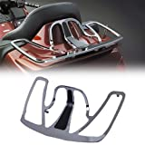 Chrome Trunk Luggage Rack Aluminum For Honda Goldwing GL1800 2001-2017
