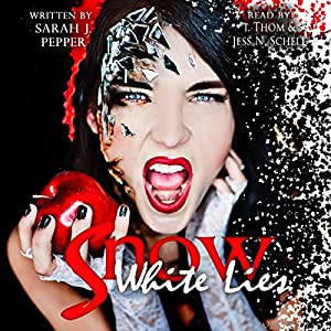 Snow White Lies Audiobook