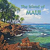img - for The Island of Maui book / textbook / text book