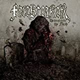 Facebreaker Dedicated To The Flesh