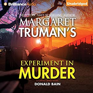 Experiment in Murder Audiobook