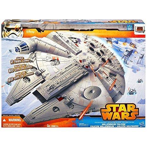 Disney's Star Wars Rebels Millennium Falcon Vehicle おもちゃ [並行輸入品]