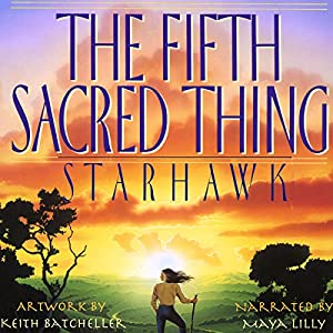 The Fifth Sacred Thing Audiobook