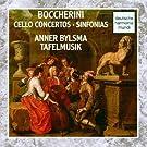 Cellokonzert 480, 483 / Sinfonie G497, 506