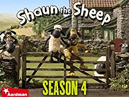 Shaun the Sheep Season 4 [HD]