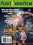 Fantasy & Science Fiction (print edit...