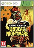 Take 2 - XBOX 360 RED DEAD REDEMPTION UNDEAD NIGHTMARE