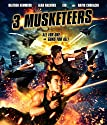 3Musketeers [Blu-Ray]<br>$344.00