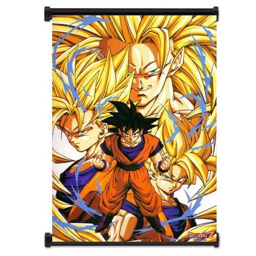 Fotos de Goku fase 10000