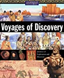 Neil Morris Voyages of Discovery (The World of History)