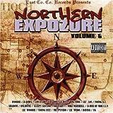 echange, troc Various Artists - Northern Expozure 6