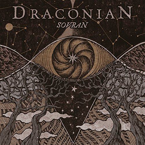 Sovran by Napalm Records