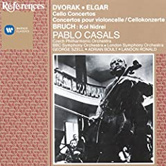 Cello Concerto in B Minor, B.191 (1990 Remastered Version): I. Allegro