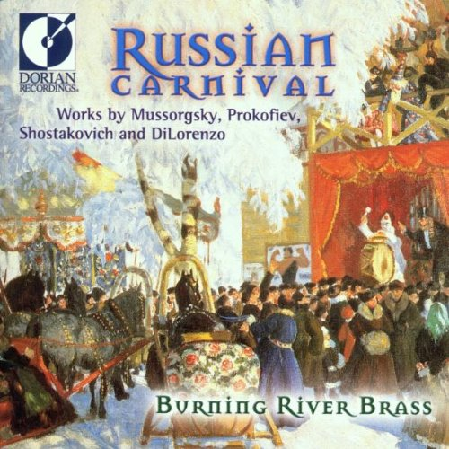 Russian Carnival front-196670