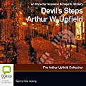 Devil's Steps: An Inspector Napoleon Bonaparte Mystery Audiobook by Arthur Upfield Narrated by Peter Hosking