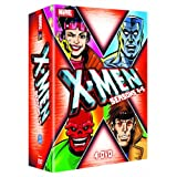 X-Men - Seasons 4 & 5 Boxset [DVD]