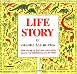 Life Story (0395520177) by Virginia Lee Burton