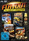 FlatOut - The Complete Collection - [PC]