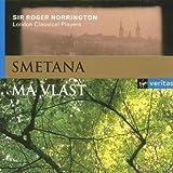 Smetana/Ma Vlast