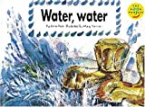 Water, Water (Longman Book Project) (0582121922) by Mole, John