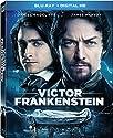 Victor Frankenstein [Blu-Ray]<br>$853.00