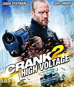 Crank 2: High Voltage [Blu-ray]