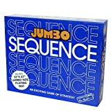 Jumbo Sequence w/ FREE bonus chips by Brybelly