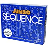 Jumbo Sequence w/ FREE bonus chips