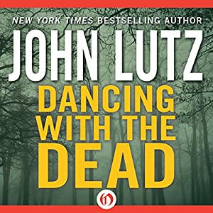 Dancing with the Dead Audiobook
