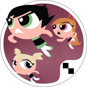 Powerpuff Girls: Defenders of Townsville from Cartoon Network