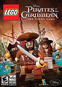 LEGO Pirates of the Caribbean - PC