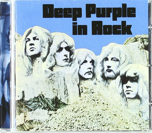 Deep Purple Foto 13