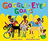 Christopher Corr The Goggle-Eyed Goats