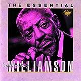 The Goat (Band Track) - Sonny Boy Williamson
