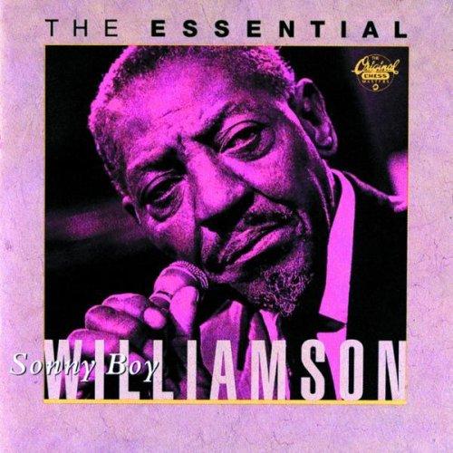 Essential Sonny Boy Williamson