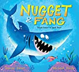 img - for Nugget and Fang: Friends Foreveror Snack Time? book / textbook / text book