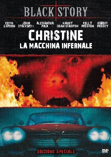 Christine - La macchina infernale(special edition) [IT Import]
