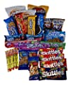 Snack Pack Care Package Bundle (27 Co…
