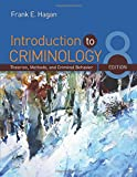 img - for Introduction to Criminology: Theories, Methods, and Criminal Behavior book / textbook / text book