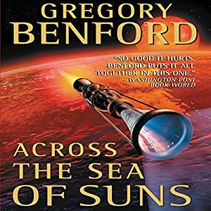 Across the Sea of Suns Audiobook
