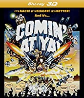 Comin' At Ya! [Blu-Ray 3D/2D] from Mvd Visual