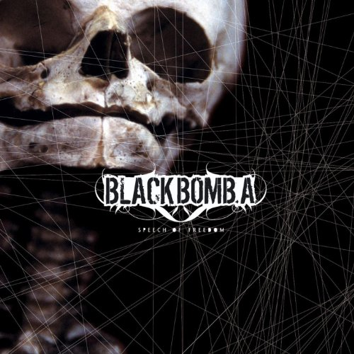Black Bomb A-Speech Of Freedom-CD-FLAC-2004-flicFLAC Download