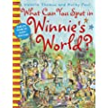 What Can You Spot In Winnie's World (Winnie the Witch)