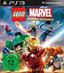 Lego Marvel: Super Heroes - [PlayStation 3]