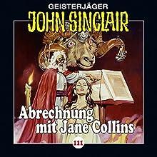Abrechnung mit Jane Collins (John Sinclair 111.2) Hörspiel von Jason Dark Gesprochen von: Dietmar Wunder, Alexandra Lange