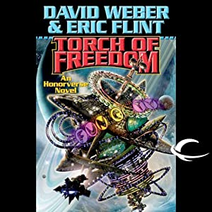 Torch of Freedom | [David Weber, Eric Flint]
