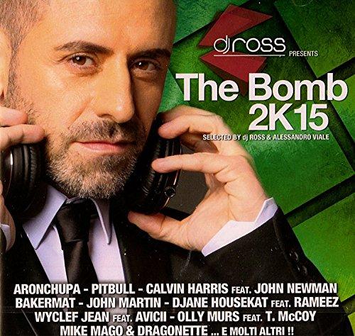 VA-The Bomb 2k15-2CD-2015-ONe Download