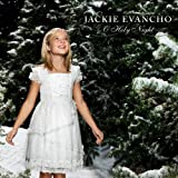 O Holy Night CD+DVD, EP Edition by Jackie Evancho (2010) Audio CD
