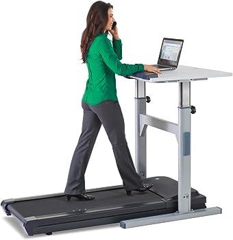LifeSpan TR1200-DT5 Treadmill Desk