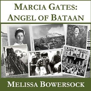 Marcia Gates Audiobook